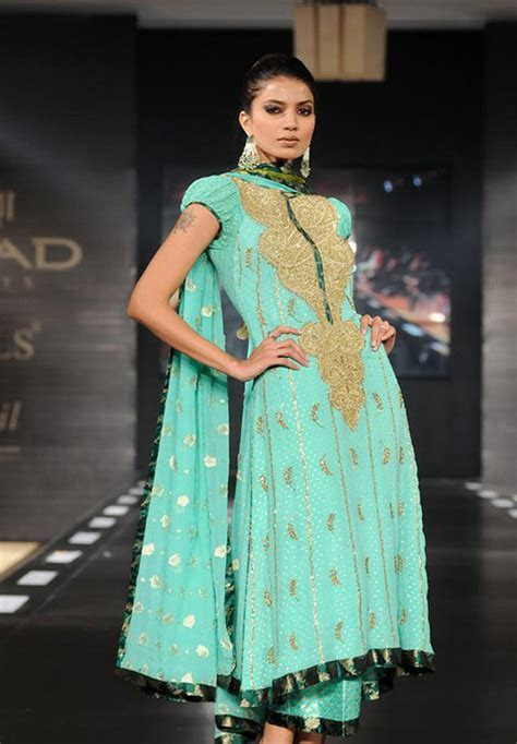 Nomi Ansari Latest & Beautiful Dresses For Women 2015