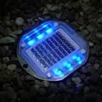 Solar Powered Garden Light - EnviroGadget