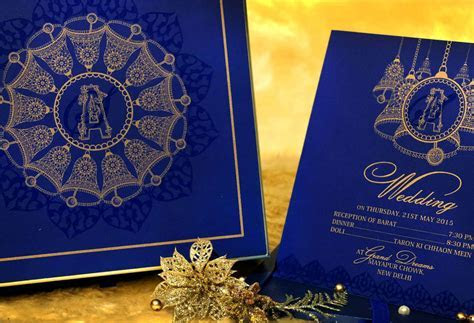 Invitations   VWI The Iconic Mark   Designer Wedding