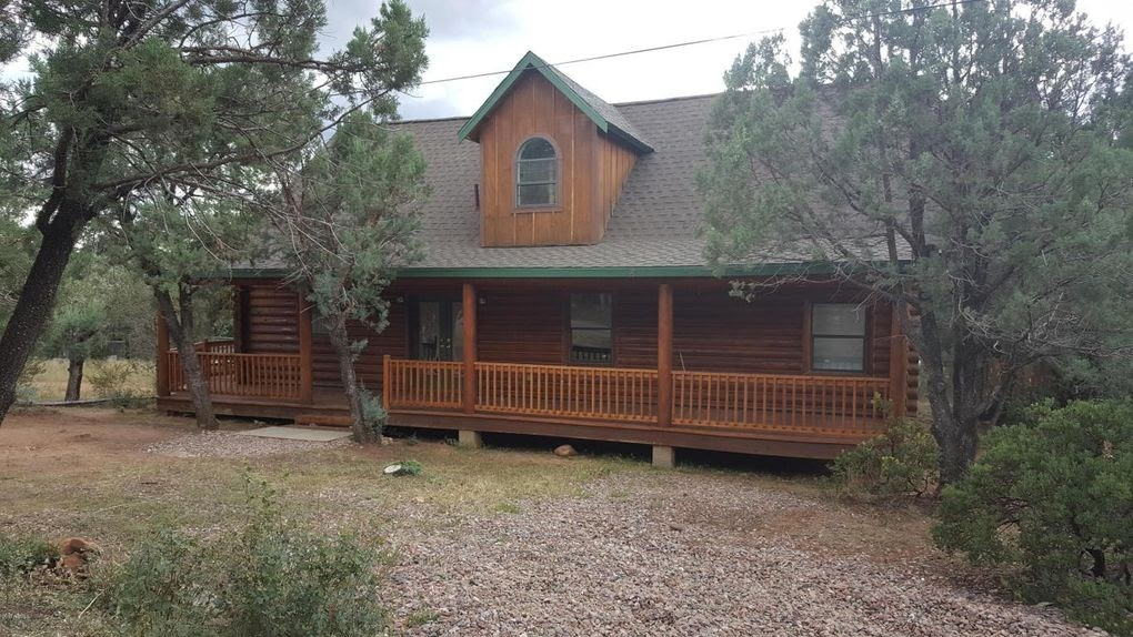 Cabin Rentals In Payson Az - All You Need Infos