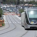 שפיר הנדסה תחליף את סיטיפס בהפעלת הרכבות העירוניות בירושלים - כלכליסט