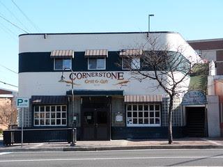 Cornerstone Grill & Loft, College Park