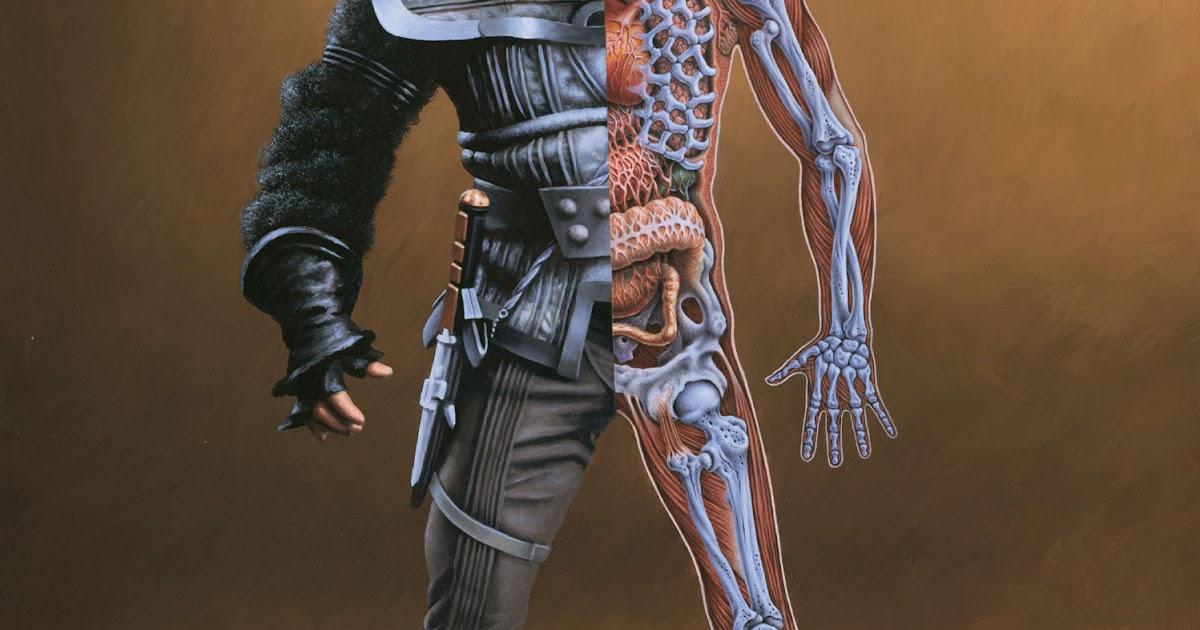 Marvin Eley In Klingon