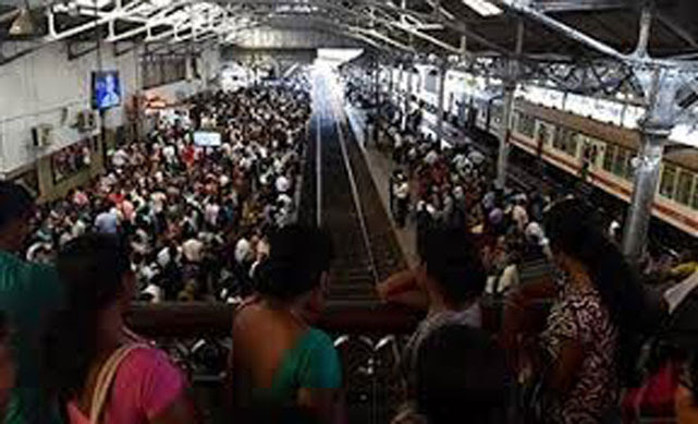 Trains beginning from Colombo Fort, Maradana cancelled