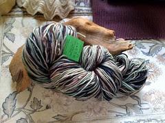 More yarn???