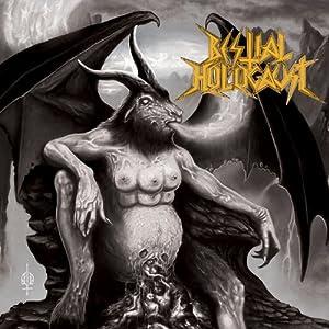 Into The Goat Vulva