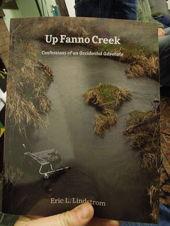 A Study of Fanno Creek