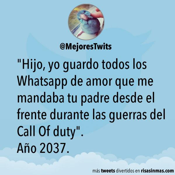 Whatsapp De Amor