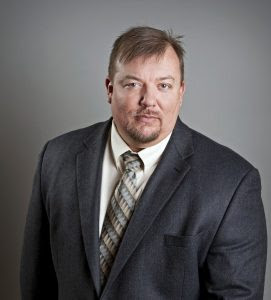 Dr. Brad Johnson