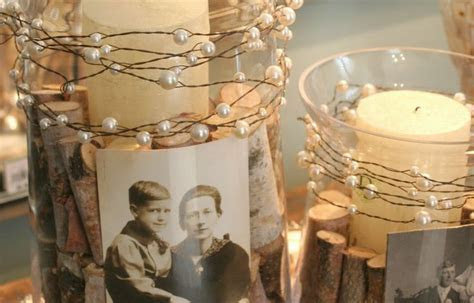 Perform a Memorial Candle Lighting Ceremony