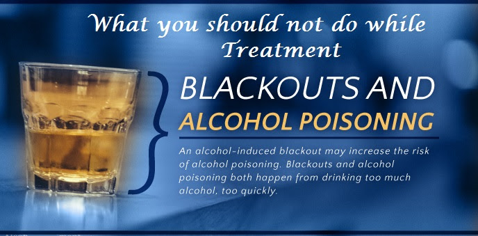 If You Want to Treat Alcohol Poisoning at Home without ...