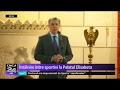 VIDEO Întâlnire între sportivi la Palatul Elisabeta