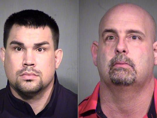 Centerfolds Cabaret murder suspects
