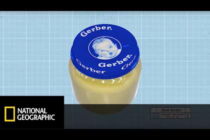 Jedzenie Dla Dzieci Gerber