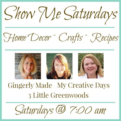 Show Me Saturday Party with 3 Little Greenwoods