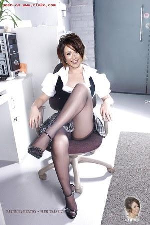 Patricia Heaton Fakes - Hot 12 Pics | Beautiful, Sexiest