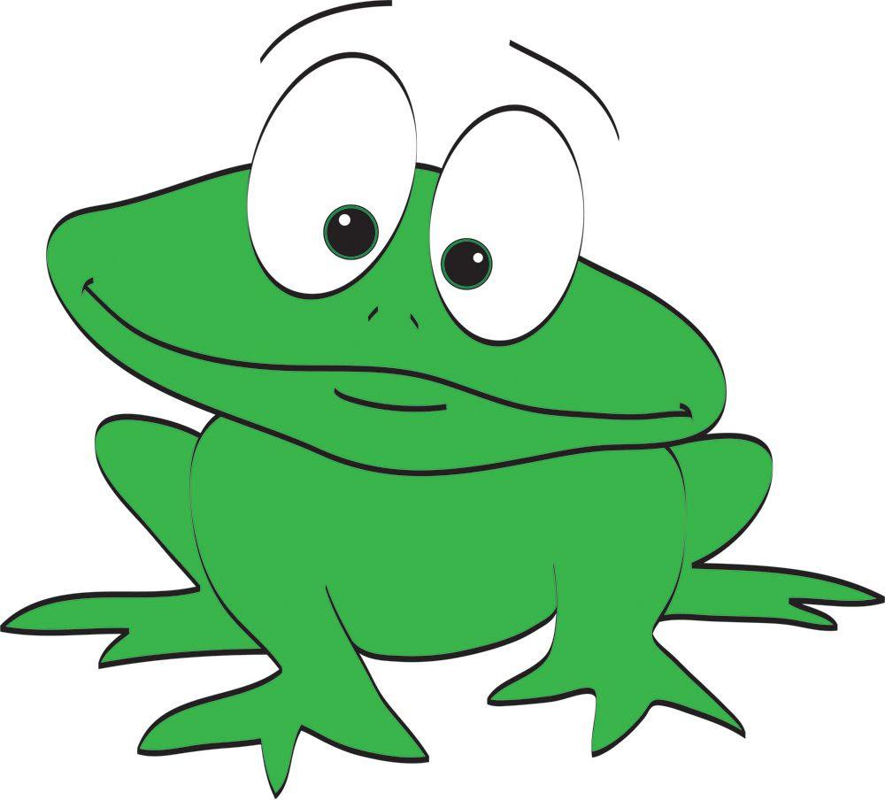 Ubisafe Pixabay Kodok Cartoon Amphibian Pictures Wwwpicturesbosscom