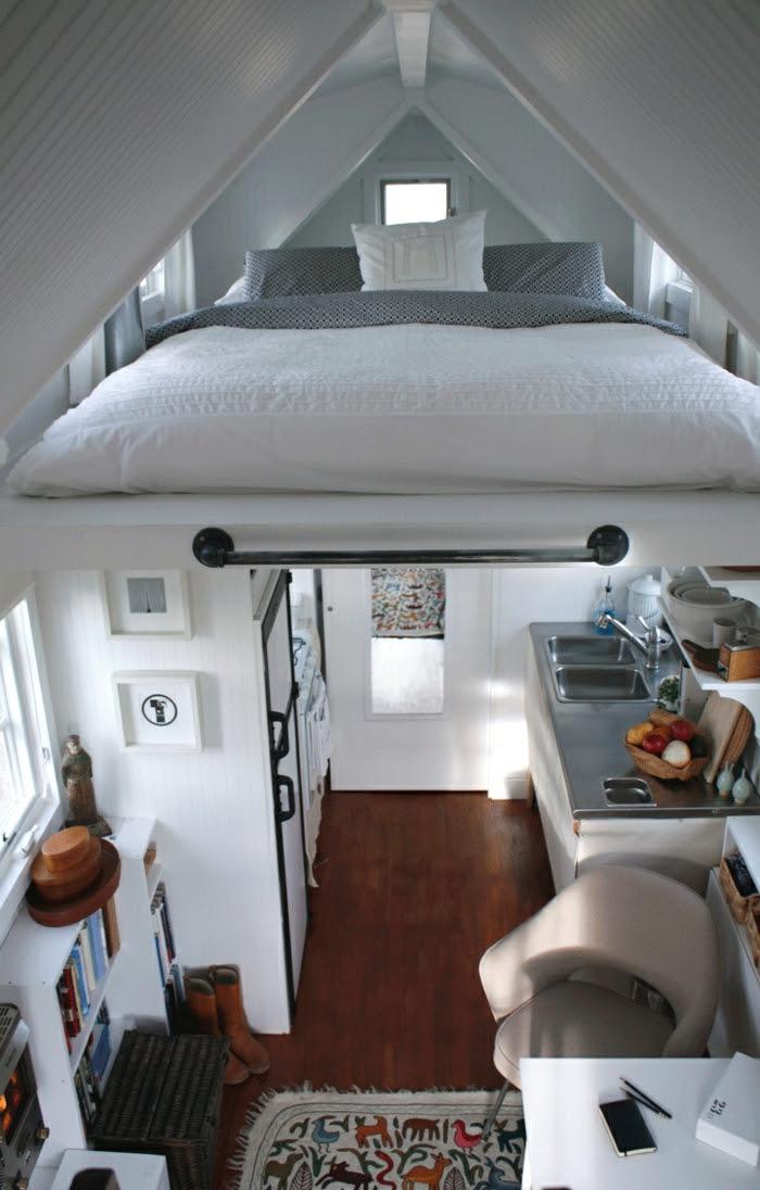 Kleines Schlafzimmer Einrichten- Traum oder Alptraum- was ...