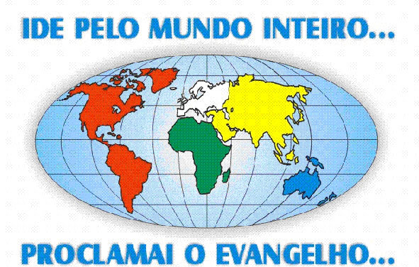Resultado de imagem para Quem pode ser missionário?