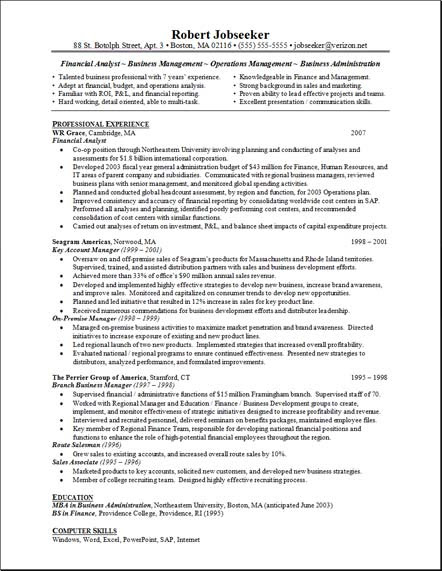 wallalaf  latest resume samples 2011