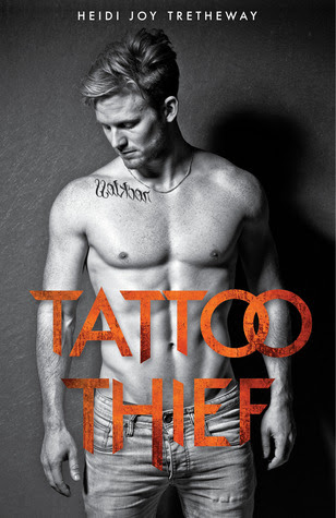 Tattoo Thief (Tattoo Thief, #1)