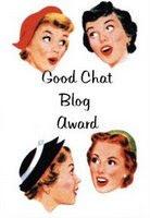 Good chat award