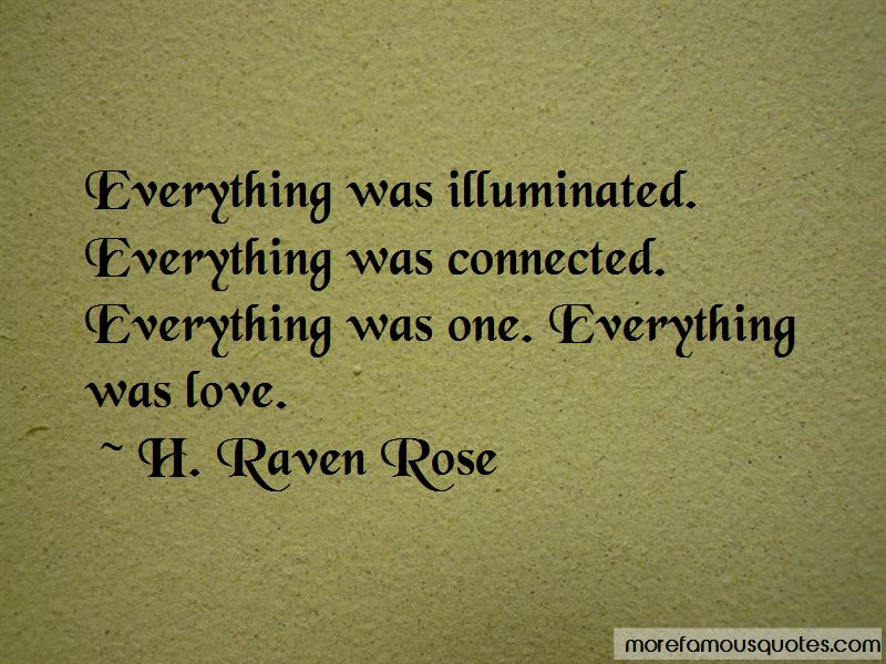 Everything Was Illuminated Quotes Top 25 Quotes About Everything