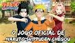 Jogar Naruto Online de Graça