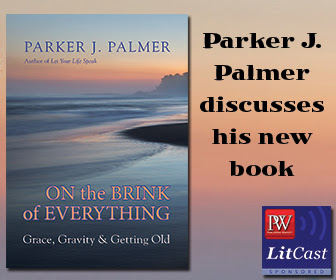 PW LitCast: A Conversation with Parker J. Palmer