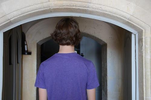 T just fits, Petit Trianon, Versailles