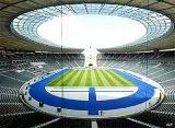 Berlin Stadium: Take my breath away