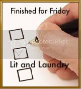 Lit and Laundry