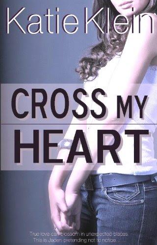 Cross My Heart by Katie Klein