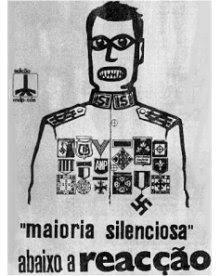 Maioria silenciosa