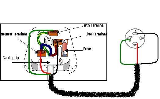 33 L14 30 Plug Wiring Diagram
