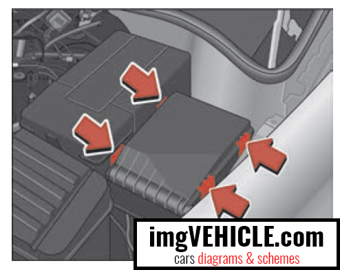 Seat Leon Mk2 Fuse Box Diagram - SEAT Leon Review | 2014 Seat Leon Fuse Diagram |  | SEAT Leon Review - blogger