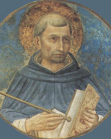 Saint Raymond de Peñafort, Maitre général des Dominicains (+ 1275)