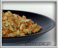 Hash Browns by Jai & Bee