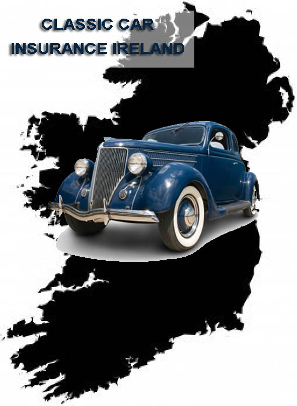 Classic Car Insurance What Is Classic Car Insurance Ireland Ciwi Explains Classic Car Insurance