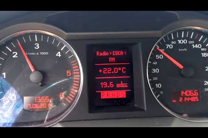 2006 Audi A6 32 Quattro Transmission Problems