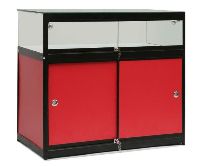 China Mobile Shop Counter Mobile Counter Design Suppliers And