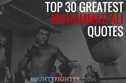 Top 30 Greatest Fighting Quotes