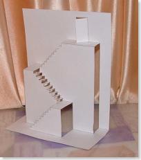 zigzag pop-up