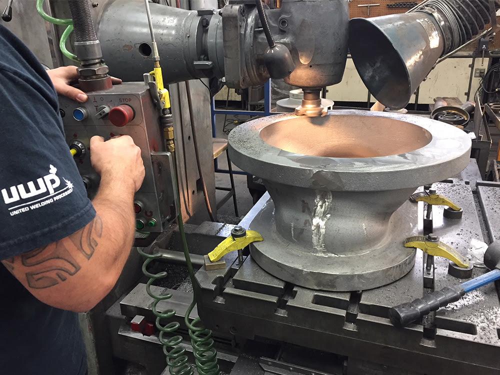 Careers united welding processes (ont) ltd
