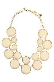 Bryce Bauble Necklace