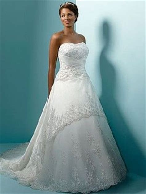 african american women in wedding dresses / gowns   Juxtapost