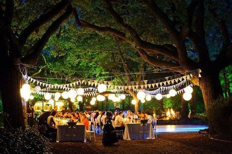 20 Garden & Outdoor Wedding Venues, Cape Town   Gardens