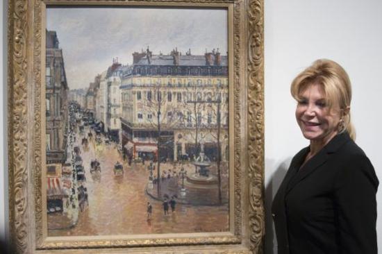Thyssen Pissarro