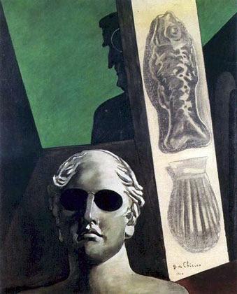 Giorgio de Chirico