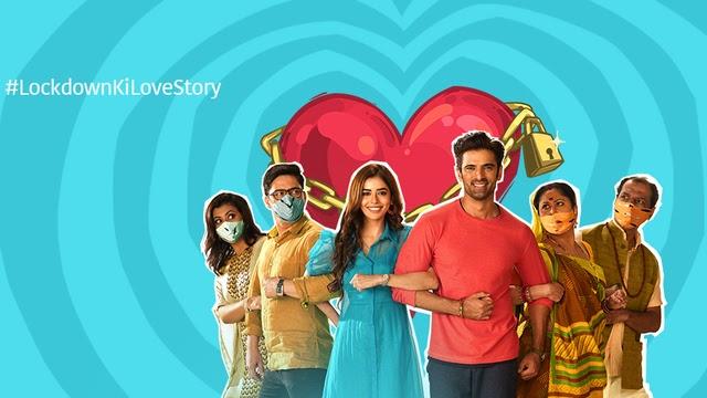 Lockdown Ki Love Story 10th December 2020 Written Episode Update: Raghav gets a good news